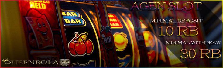 Agen Judi Casino Slot Game Terbaik  http://queenbola99.org/agen-judi-casino-slot-game-terbaik