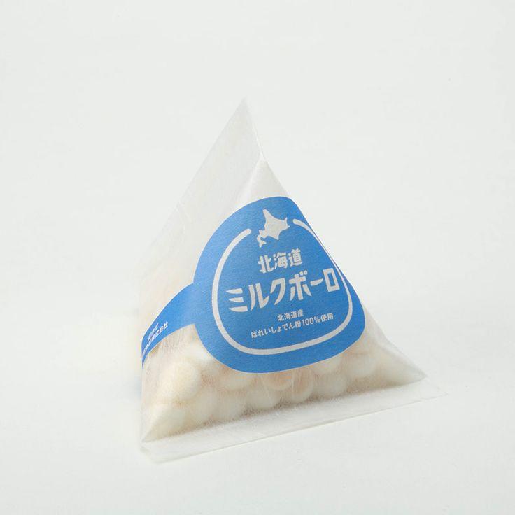 北海道のおいしいつながり パッケージデザイン展2015
