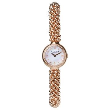 Watches Women, Effervescence Star Sapphire Rose Gold Watch #LinksXmasWishlist