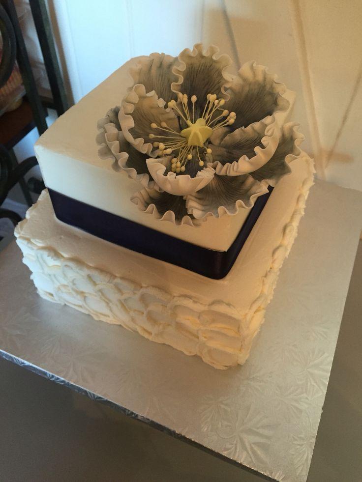 Wedding Cakes Fort Worth Area