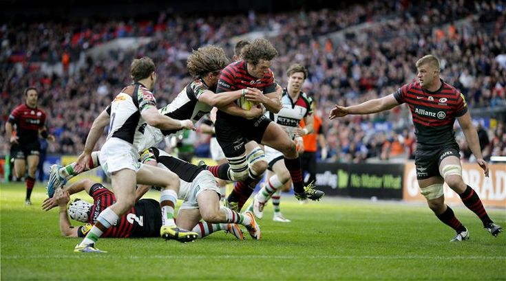 On Rugby Premiership: Saracens e Harlequins, chi va in finale con i Saints? » On Rugby