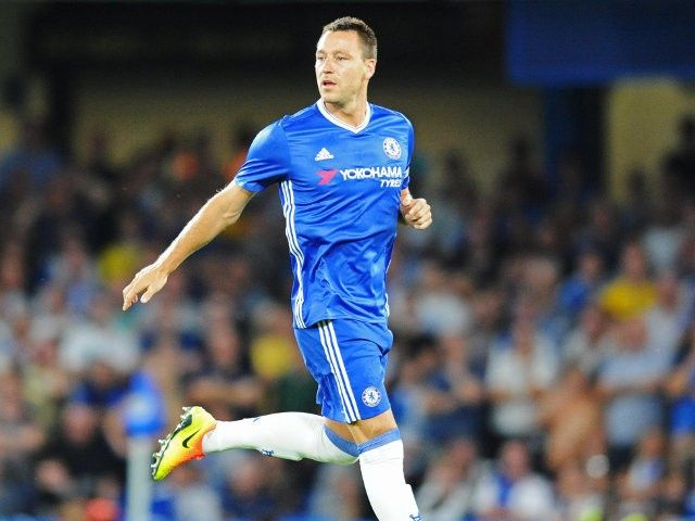 John Terry, Cesc Fabregas and Michy Batshuayi all feature for Chelsea reserves