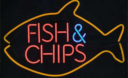 Fish & Chips! | http://poppiesfishandchips.co.uk/