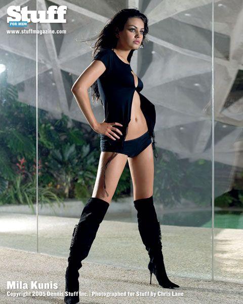 Mila Kunis | Maxim