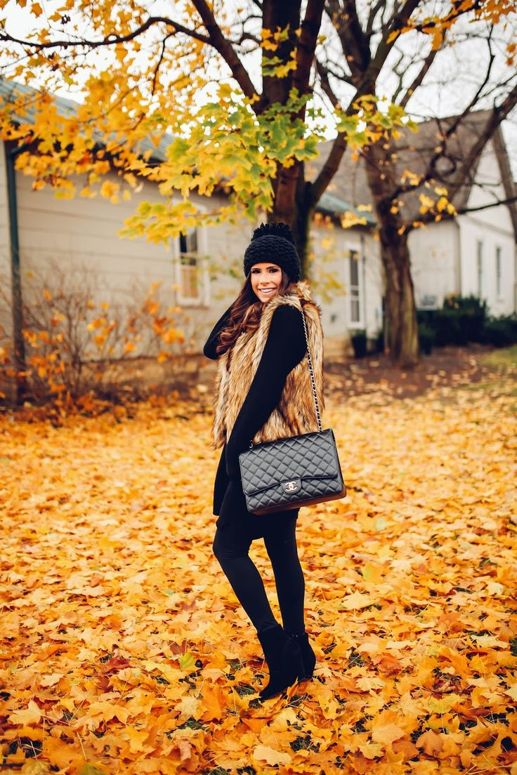 The $40 Black Sweater Dress You MUST Have This Winter! | The Sweetest Thing | Bloglovin'