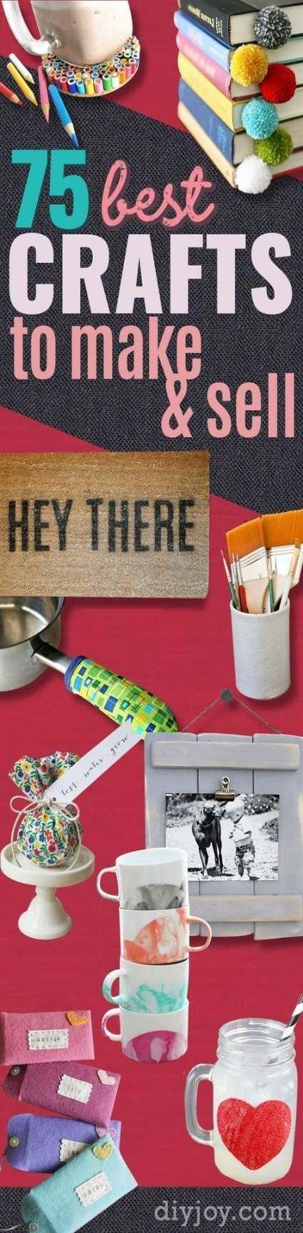 Diy Handwerk für Kinder, um billige Dinge zu verkaufen 38 Super-Ideen