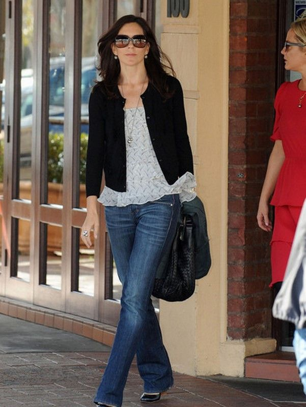 <3 Princess Mary casual style.