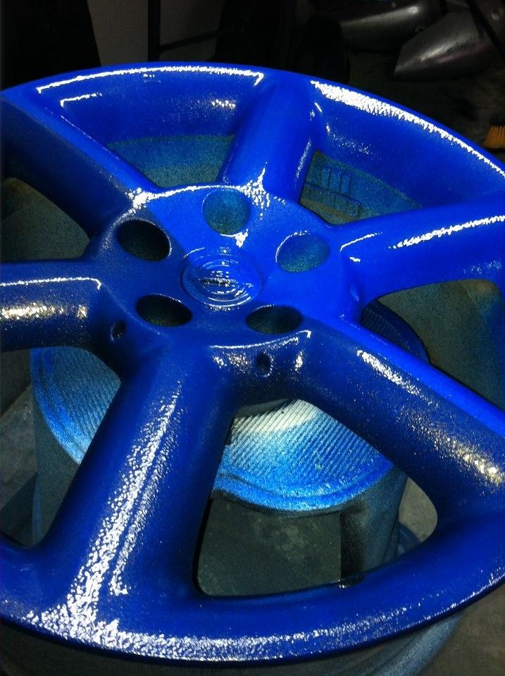 51 Best Plasti Dip Metalizer Spray Images On Pinterest