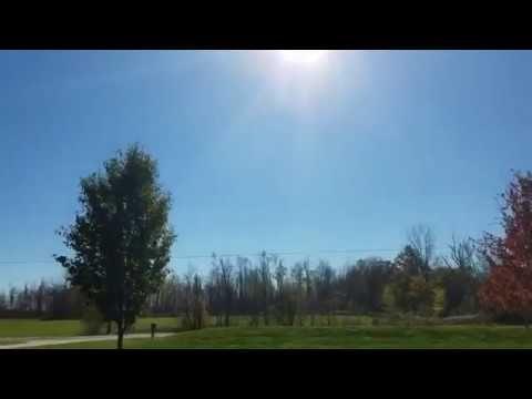 Странный трубный звук в небе Огайо (Веллингтон) 7.11.2016 - Новости
