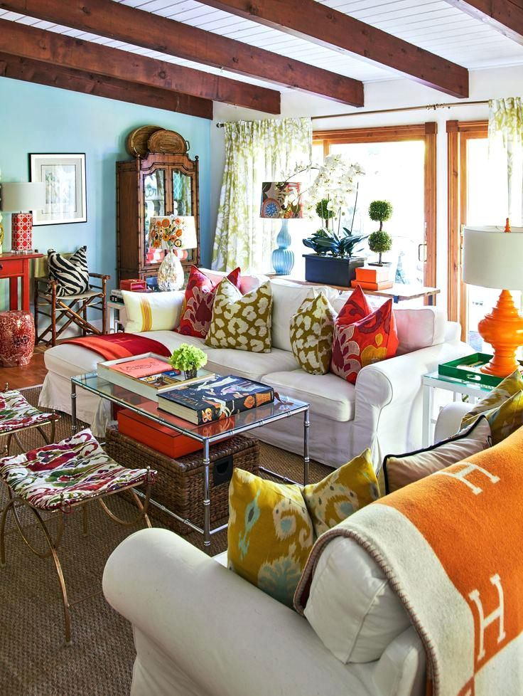 eclectic design style best eclectic interior design ideas ...