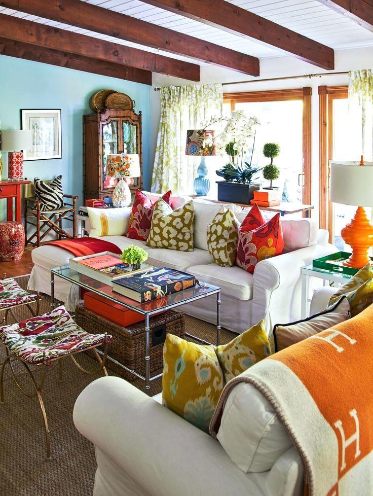 Eclectic Design Style Best Eclectic Interior Design Ideas
