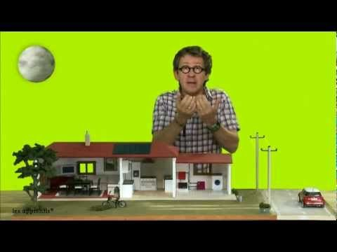 Crédit photovoltaique, tarif photovoltaique, prix photovoltaique - EDF ENR