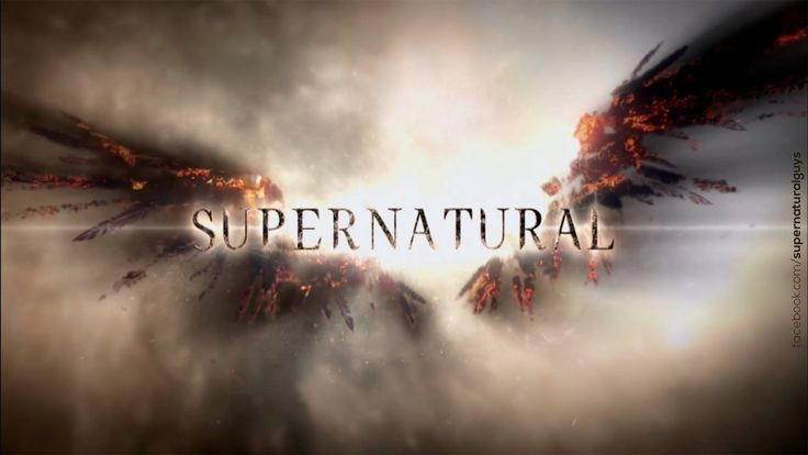 Supernatural  Wallpape...