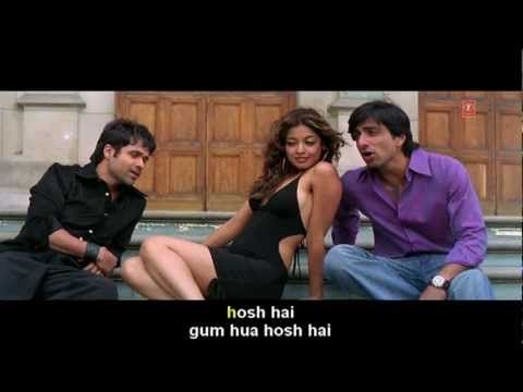 Aap Ki Kashish Full Song with Lyrics | Aashiq Banaya Aapne | Emraan Hashmi, Tanushree Dutta - YouTube