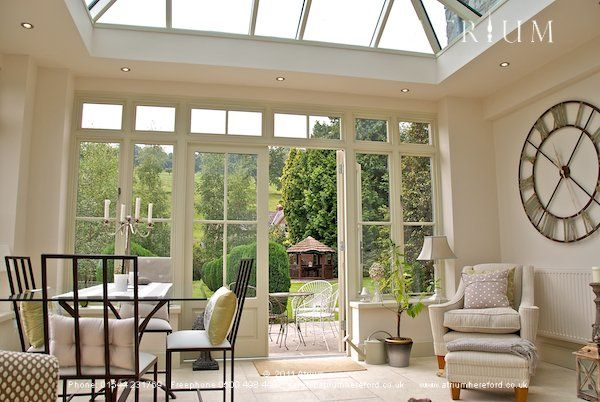 7 best conservatory images on Pinterest | Conservatories ...