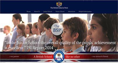 The British School of Paris