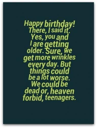 Funny Birthday Toasts Funny Birthday Messages Birthday