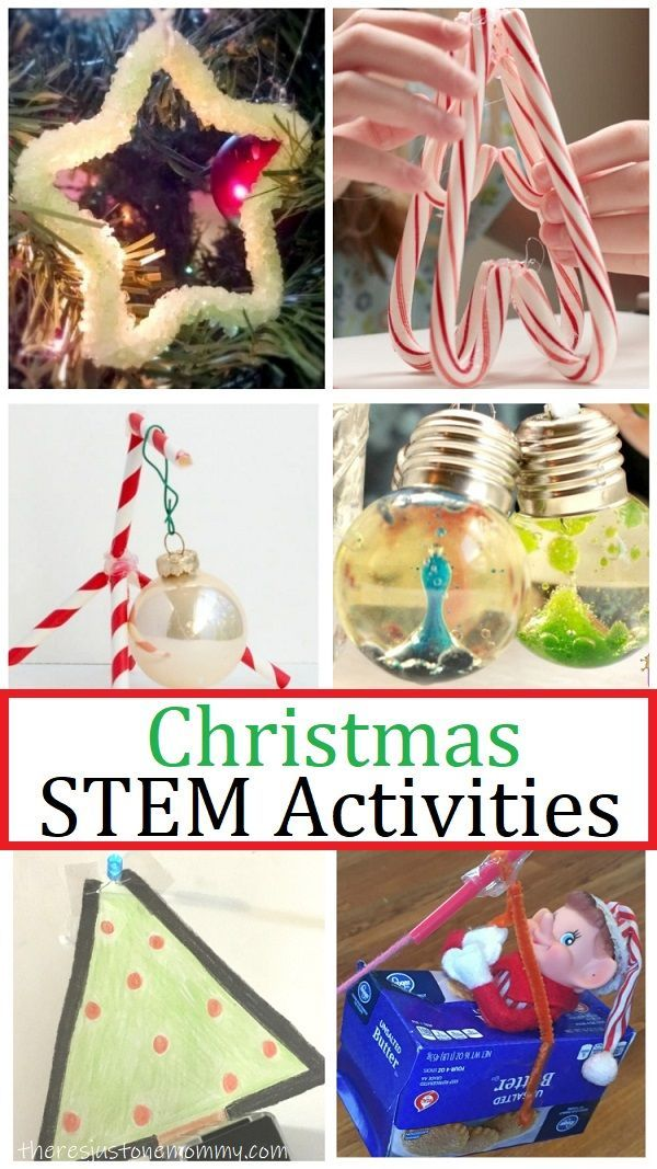 Christmas Stem Activities In 2020 Christmas Stem Activities Christmas Stem Stem Activities