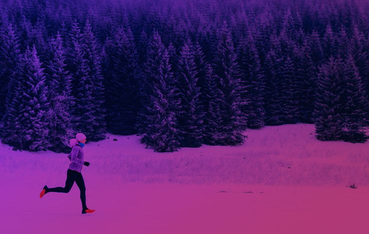 Runners and readers give their best advice for plowing through the winter season.