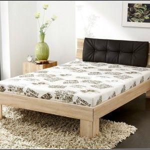 Genial bett 180x200 mit matratze und lattenrost