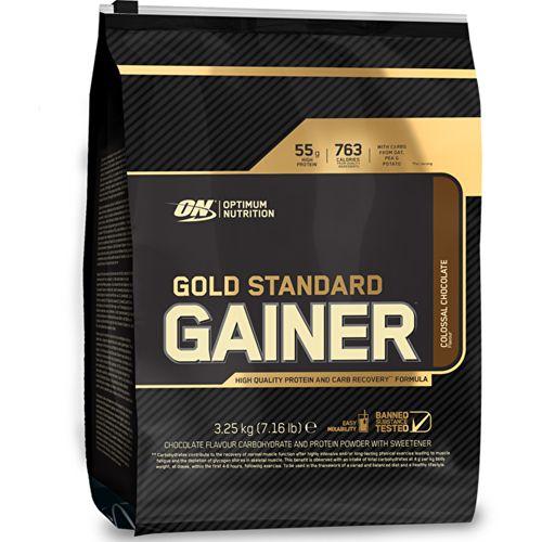 Optimum Nutrition - Gold Standard Gainer 3.25 kg  https://www.proteinoutlet.ro/optimum-nutrition-gold-standard-gainer-325-kg