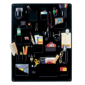 Where to keep your tools