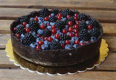 TOP 9 krémes-selymes torta fél órányi melóval
