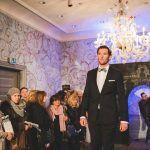 Foto: die bahrnausen  #TheBloke #Hochzeitsanzug #Hochzeitsoutfit #Anzug #Modenschau #Hochzeitsmesse #Düsseldorf