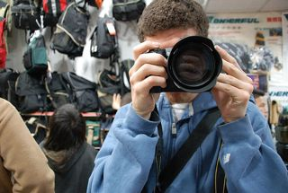 How to Buy a Digital Camera – A 9 Step Guide