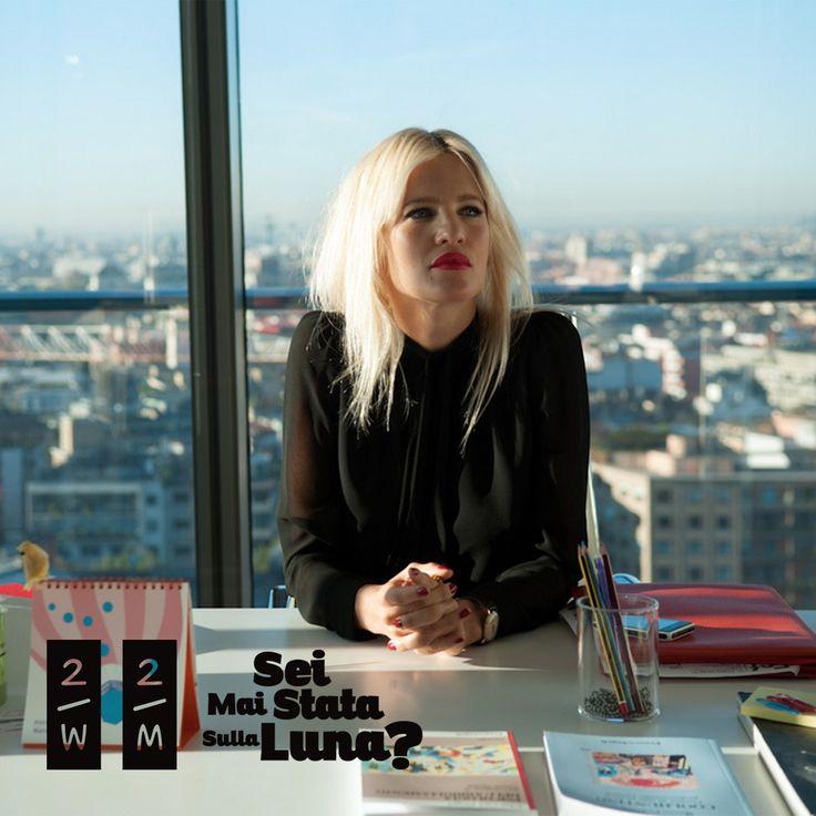 Scatti da set, qui la protagonista Guia, interpretata da Liz Solari