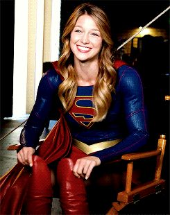melissa benoist supergirl - Yahoo Image Search Results