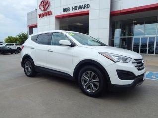 Used 2016 Hyundai Santa Fe Sport AWD 2.4 for Sale in Oklahoma City, OK