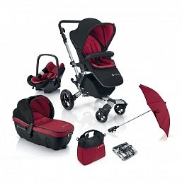 Luxusní fešák Concord Neo Travel-Set Air nyní v akci na www.buggies.sk! /// Luxurious Concord looker Neo Travel-Set Air now on sale! :o)