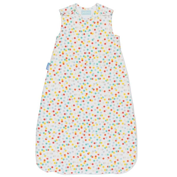 The Gro Company Grobag Spotty Dotty  0.5 tog 6-18 months