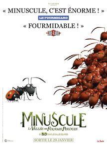GANZER Minuscule – La vallée des fourmis perdues STREAM DEUTSCH KOSTENLOS SEHEN(ONLINE) HD