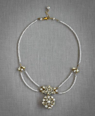 Gloriana Necklace | The Loved One