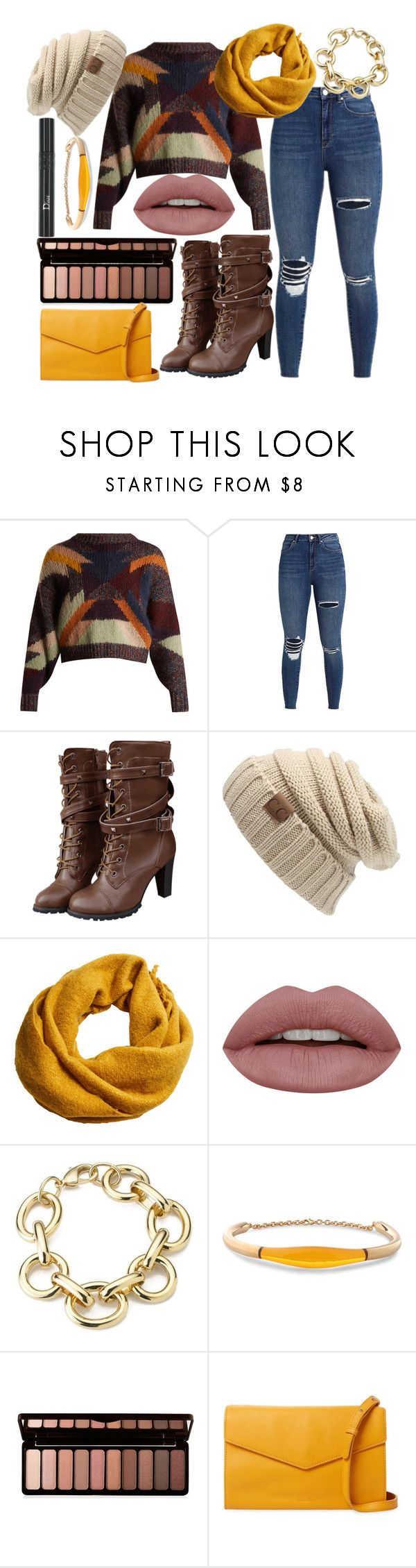 """Sweater Weather"" by bellarina340 ❤ liked on Polyvore featuring Isabel Marant, MANGO, Balmain, Christian Dior, Forever 21 and Steven Alan"