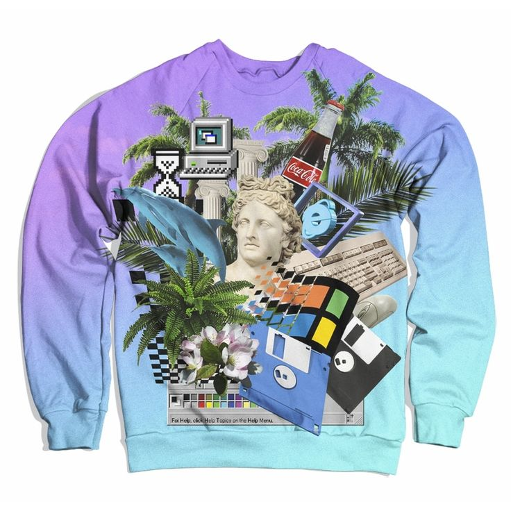 • High resolution images • All-over print with unlimited colors • True to size • Highest quality ink and colors never fade • Our sweaters don't shrink [disable-icon-sale]