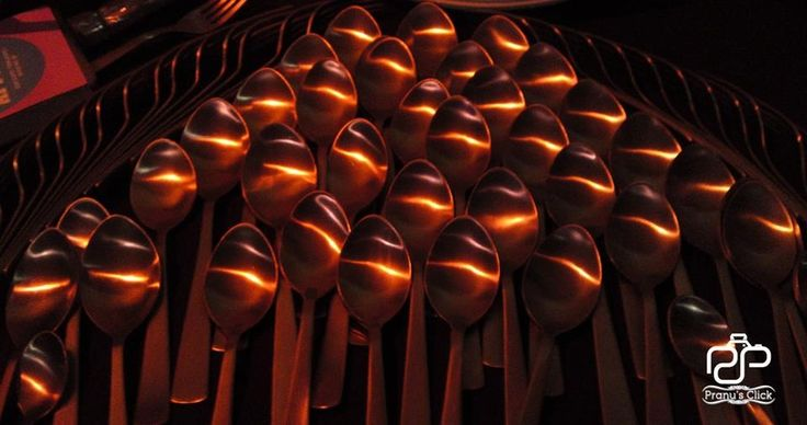 Spoons!!