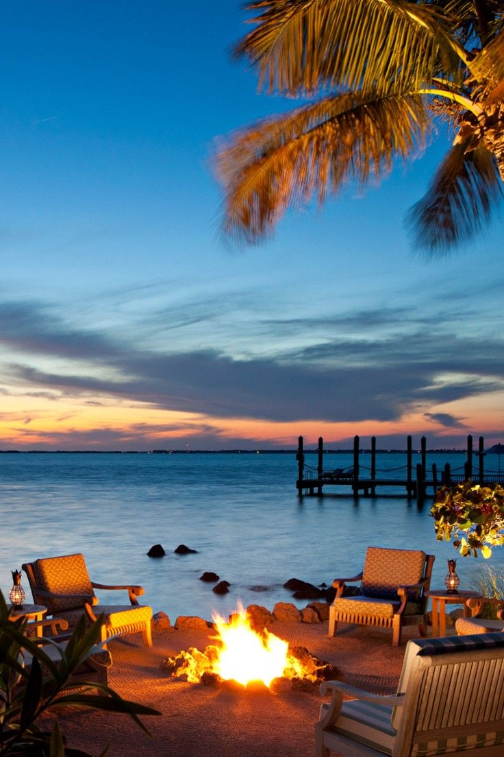 Little Palm Island Resort & Spa - A Noble House Resort - Little Torch Key, Florida - Little Palm Island is a 5-acre, Florida Keys hideaway, accessible only by boat or seaplane.