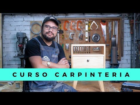 Como aprender carpintería desde cero - YouTube Projects To Try, Cinema, Tips, Movies, Movie Theater, Counseling