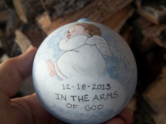 25 pinterest babys first christmas in the arms of god by heavenlytreasures negle Gallery