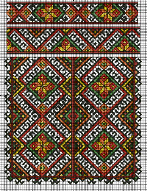 Gallery.ru / Фото #151 - Узоры (мужские) - WhiteAngel
