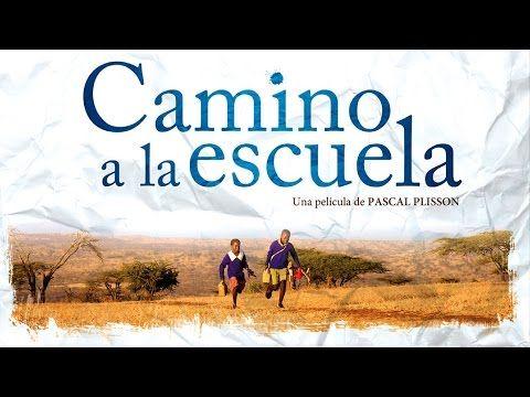 Cine a Contracorriente - Camino a la escuela - YouTube