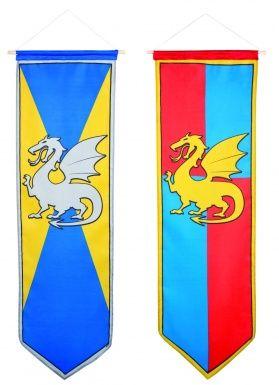 Décoration à suspendre chevalier médiéval 5€
