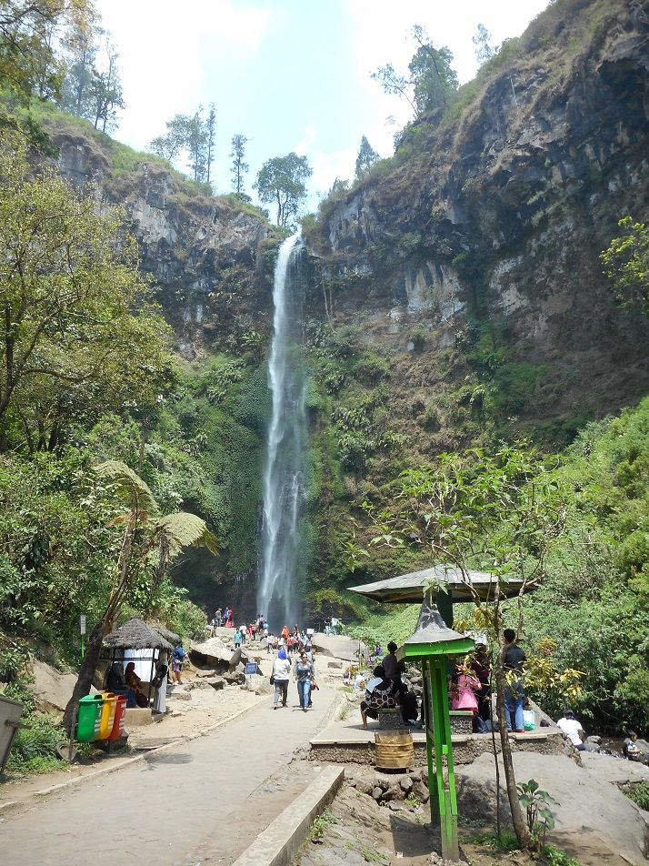 Coban Rondho Waterfall #Malang #EastJava #Indonesia