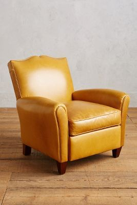 Leather Corbetta Chair