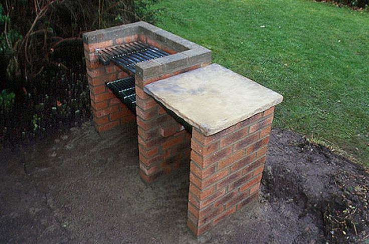Discover how easy it is to build a brick barbeque in just a day, with our simple…