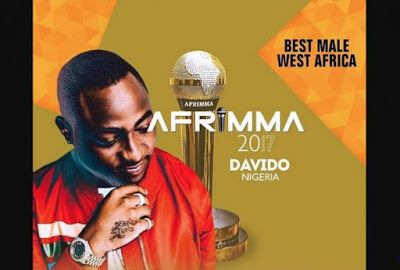 Africa Muzik Magazine Awards & Music Festival (AFRIMMA) 2017 edition held in the U.S. at the House of Blues Dallas Texas last night. The show was hosted by Basketmouth and Chipukeezy and was a gathering of the best in African music from Tiwa Savage to Fally Ipupa. Performing was Falz Kaffy Scientific from Liberia Tzy Panshak from Cameroon C4 Pedro as well as Nsoki both from Angola. Davido won the biggest prize of the night taking home both the Artist of the Year award and the Song of the…