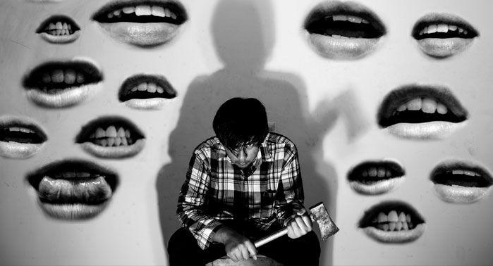Síntomas de la esquizofrenia: 5 tipos
